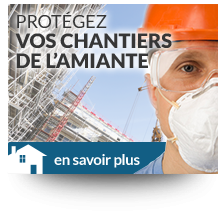 Amiante avant travaux Normandie