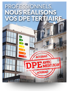 Diagnostic immobilier Vernon 27200
